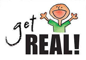 Buy Get Real Board Game